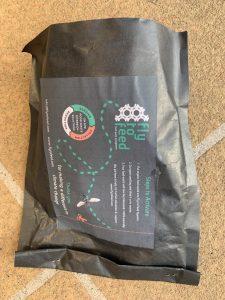 BSF Larvae Pack