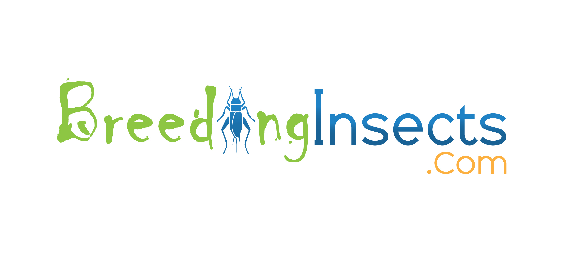 Breeding Insects